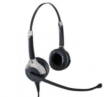 VXi UC ProSet 21G Headset binaural 203072