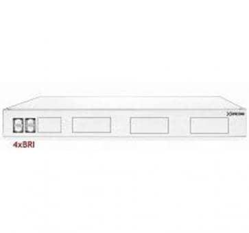 Xorcom Astribank - 4 BRI - XR0014 - 1U