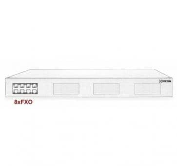 Xorcom IP PBX - 8 FXO - XR1-19