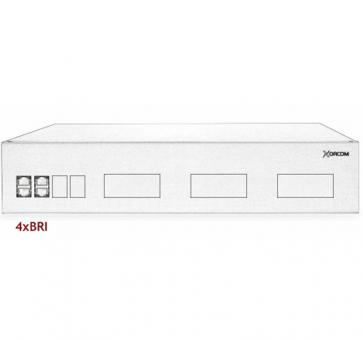 Xorcom IP PBX - 4 BRI - XR3014