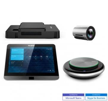 Yealink MVC300 IP video conference solution Teams