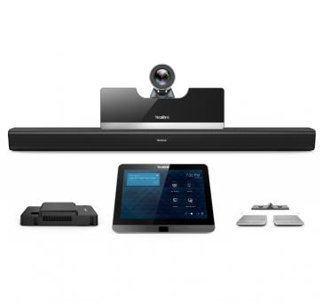 Yealink MVC500 2x CPW90 IP video conference solution Teams