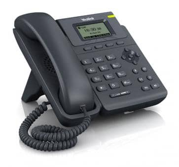 Yealink SIP-T19P IP Phone (no PSU)