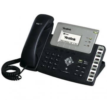 Yealink SIP-T26P IP Phone (no PSU)