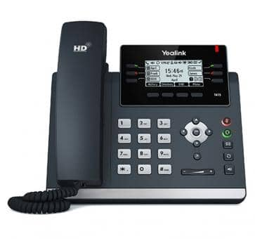 Yealink SIP-T41S IP Phone (no PSU)