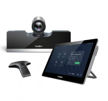 Yealink VC500 IP video conference solution