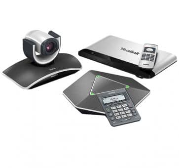 Yealink VC400 Video Conferencing Solution
