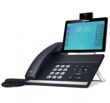 Yealink VP59 SIP Videophone Full-HD (without PSU)