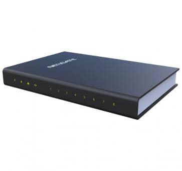 Yeastar NeoGate TA810 8 Port FXO  - IP Gateway